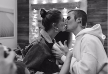 Justin Beiber celebrates his first Thanksgiving as a married man in heartfelt post (Photos)