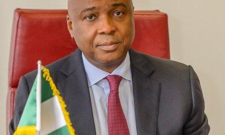 Justice Onnoghen's suspension: Buhari's action amounts to coup – Saraki