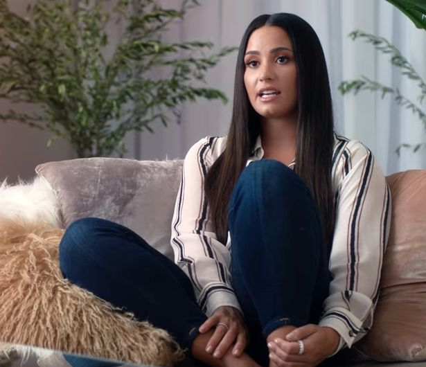 Demi Lovato returns to social media with important message