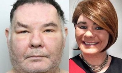 52-year old transgender prisoner sent to male prison for sexually assaulting female inmates Karen White, a 52-year-old transgender prisoner