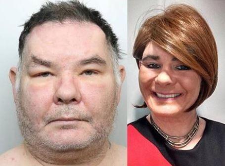 52-year old transgender prisoner sent to male prison for sexually assaulting female inmates Karen White, a 52-year-old transgender prisoner