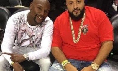 DJ Khaled and Floyd Mayweather charged by US SEC for Illegally promoting Bitcoin