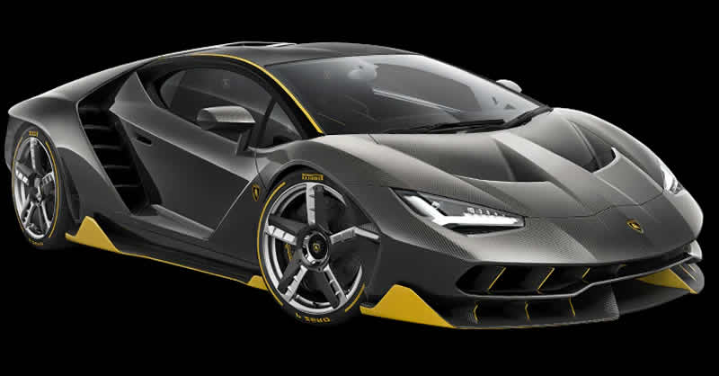 Woman rejects marriage proposal despite Lamborghini gift
