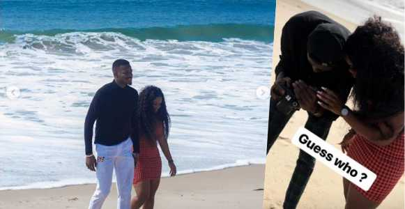 Leo accused of lying about Cee-c'sLeo accused of lying about Cee-c's