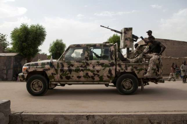 The Full story of how Boko Haram killed 100 Nigerian soldiers in Borno  On Monday, November 19, 2018, members of terrorist sect Boko Haram