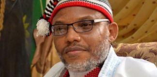 Biafra News - Nnamdi Kanu Live Broadcast 24 November 2018