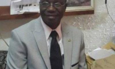 Professor Richard Akindele - Sex-for-mark