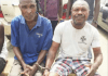 Man arrested for allegedly defiling his 14-year-old daughter in Lagos