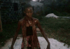 Woman caught allegedly trying to behead her daughter in Delta