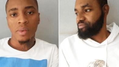 Yahoo boys sentenced