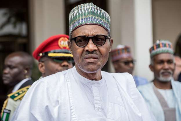 2019 Election: APC begs Buhari not to attend presidential debate