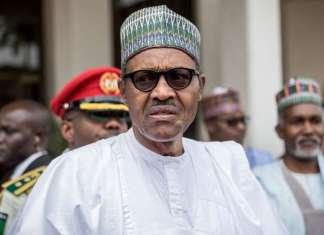 2019 Election: APC begs Buhari not to attend presidential debate