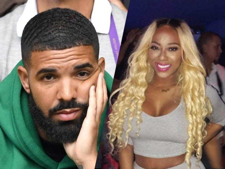 Drake wins lawsuit against lady claiming he raped and impregnated her