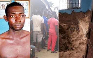 Father insists man who killed his pregnant daughter in Rivers State must marry her corpse before burial
