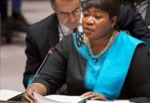 Nigerian army has committed war crimes against humanity - ICC