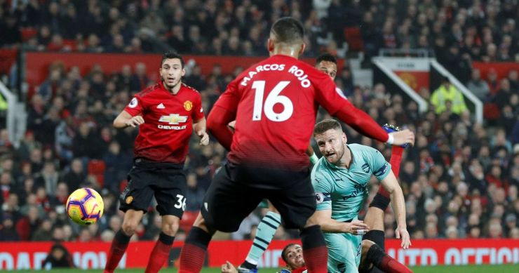 Premier League Latest Result: EPL latest results 5 December 2018