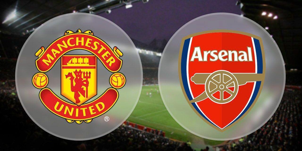 Premier League News: Manchester United vs Arsenal Line-up