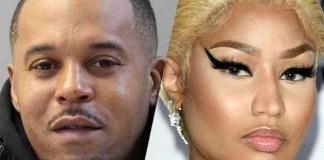 Nicki Minaj's new man killed a man in cold blood on a street corner