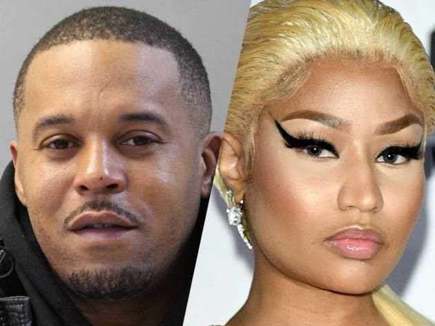 Nicki Minaj's new man killed a man in cold blood on a street corner