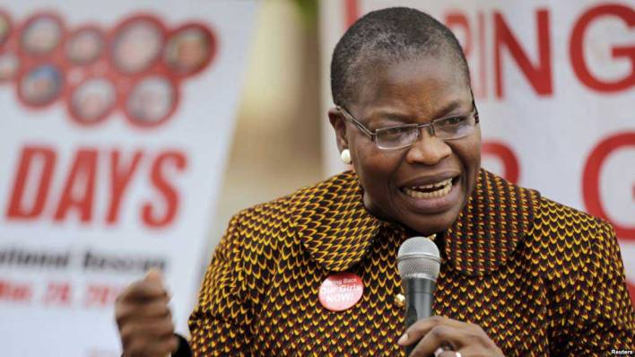Oby Ezekwesili reacts to release of 333 Kankara school boys, Oby Ezekwesili reacts to release of 333 Kankara school boys, Premium News24