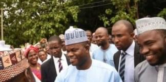 PDP members defect to APC in Kogi State