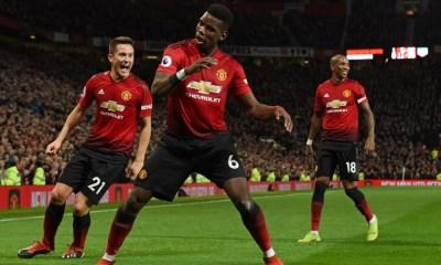 Manchester United vs Watford