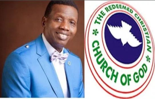Live Broadcast: RCCG Monthly Thanksgiving 2 December 2018 with Pastor E.A Adeboye