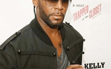 Judge set bail at $1million for R Kelly who faces sex abuse charges