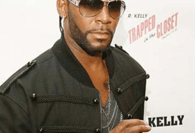 R. Kelly evicted from his Chicago music studio which featured in 'Surviving R. Kelly' as the place where he held girls in a sex cult