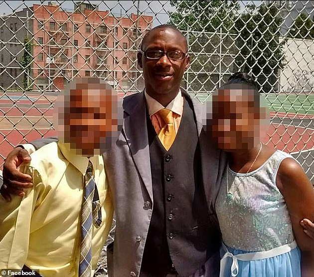 Pastor accused of sexually assaulting his own daughter on church grounds