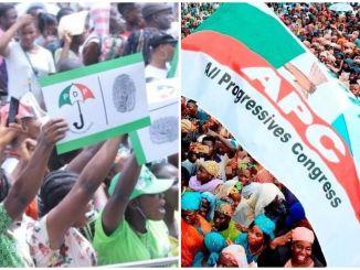 APC PDP Nembe clash