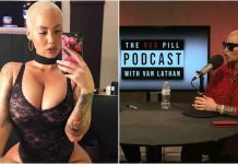 Amber Rose reveals illegal trade she did before becoming a stripper