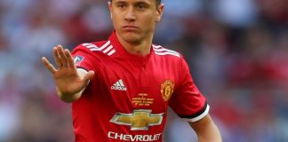 """PSG manager reveals why Ander Herrera """"died"""" inside dressing room"""