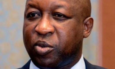 Burkina Faso prime minister