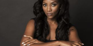 Genevieve Nnaji celebrates 20 years in Nollywood