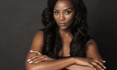 Xenophobia - Genevieve Nnaji