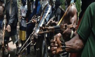 Niger Delta Militant group bombs Conoil facility, Niger Delta Militant group bombs Conoil facility, Premium News24