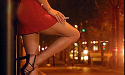 Prostitute arrested in Dubai after reporting customer for not paying