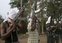 One confirmed dead as gunmen storm Port Harcourt