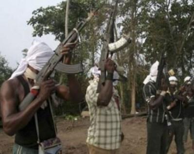 Many female students kidnapped as gunmen attack Kaduna school