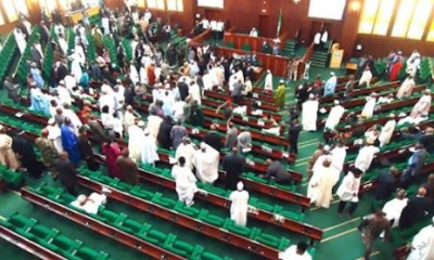 House of Reps propose age barrier removal for FG job seekers