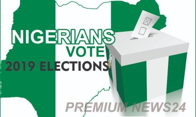 INEC Postpones 2019 Election