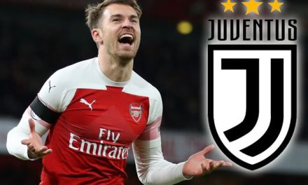 Aaron Ramsey leaving Arsenal for Juventus is a loss – Arsene Wenger
