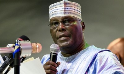Atiku gives breakdown of how allegedly INEC reduced his votes in 31 states