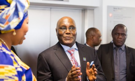 Nigeria Decides 2019: My victory is sure – Atiku open up