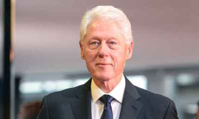Bill Clinton message to Nigeria
