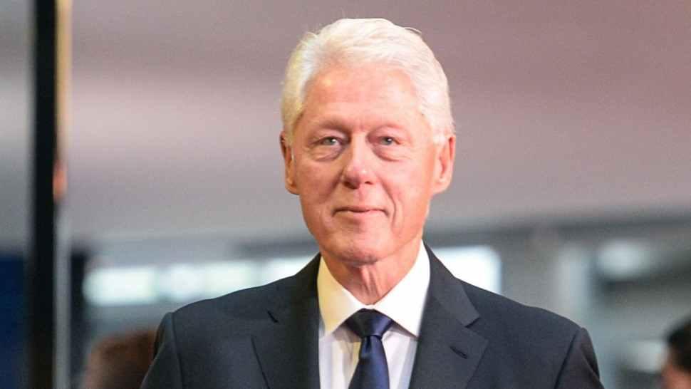 Why Bill Clinton cancels trip to meet Atiku, Buhari