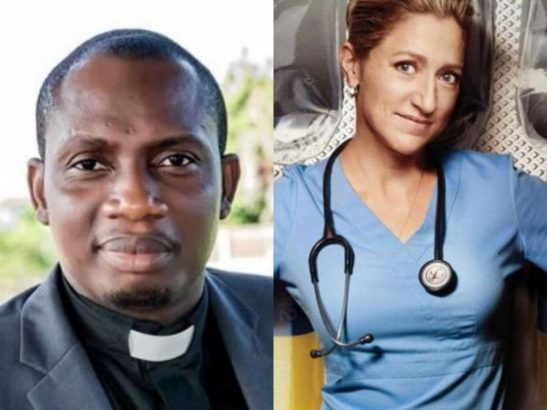 If you aren't good in bed avoid nurses and teachers – Counsellor Lutterodt