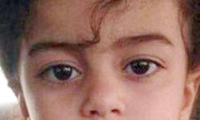 Woman who killed her 6-year-old stepdaughter by slitting her throat executed in Saudi Arabia