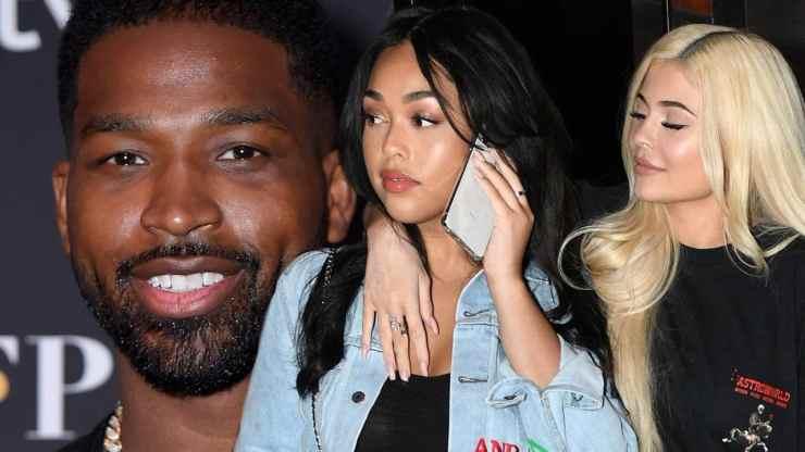 Khloe Kardashian splits from Tristan